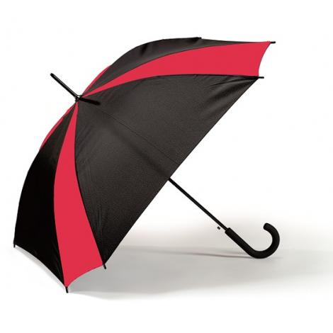 Parapluie publicitaire - Saint Tropez