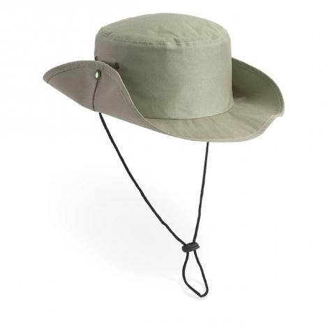 Chapeau promotionnel avec cordon