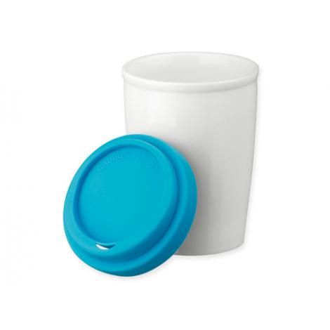 Mug promotionnel en porcelaine - DUWAL
