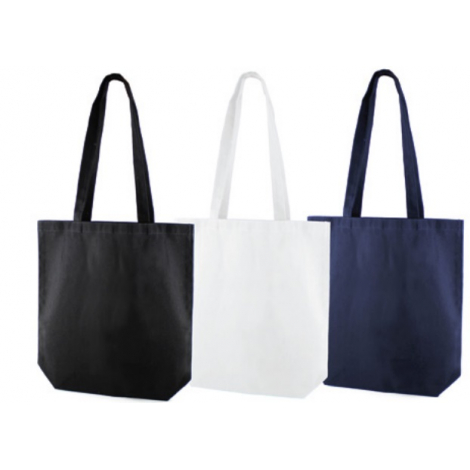Sac shopping publicitaire - KINDI 320grs