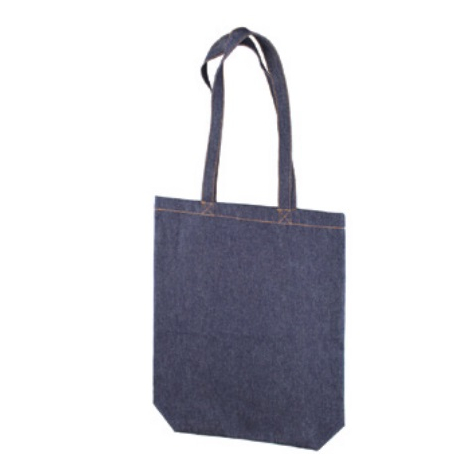 Sac shopping promotionnel Jeans 380 gr - JIVI