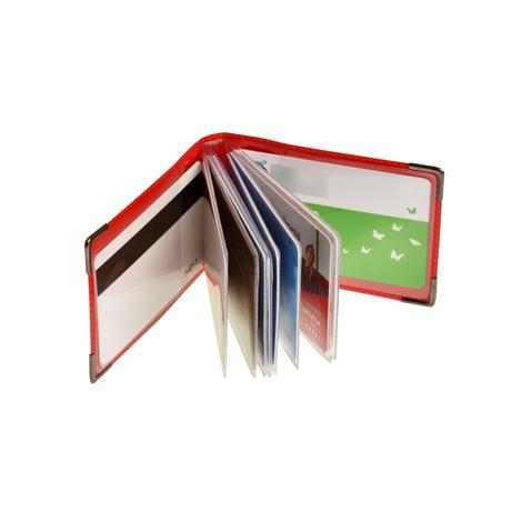Etui 10 cartes format italien