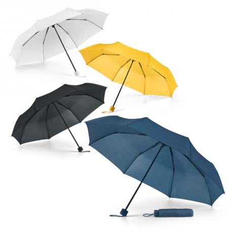Parapluie pliable en 3