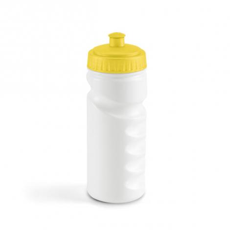 Gourde en plastique