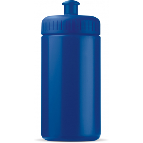 Bidon sport promotionnel Basic 500 ml
