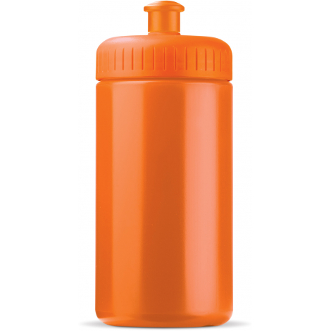 Bidon sport promotionnel Basic - 500 ml