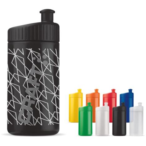 Gourde sport Design 500 ml