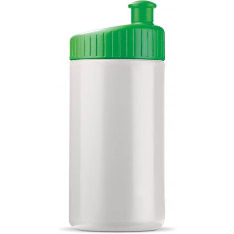 Gourde sport personnalisable 500 ml - Design