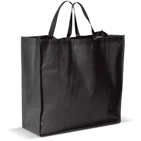 Sac shopping non tissé 75 grs