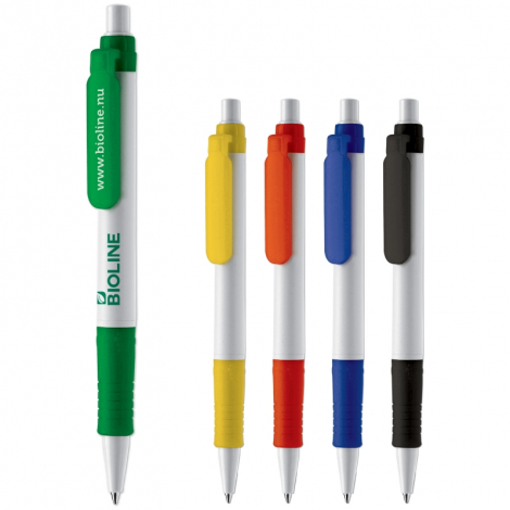 Stylo bille biodégradable Vegetal Pen
