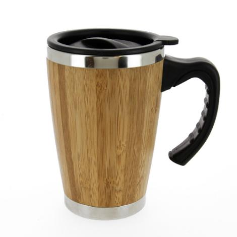 Mug promotionnel en bambou - BATCH