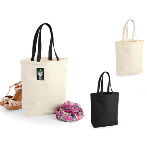 Tote bag coton 407 g personnalisable - Camden