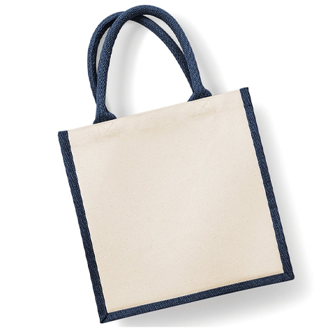 Sac shopping coloré à personnaliser - Printers Midi