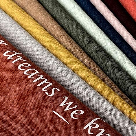Sac en coton conventionnel couleurs - 140 grs