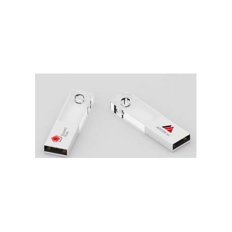 Clé USB publicitaire Barracuda
