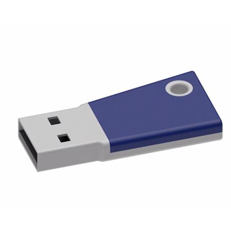 Clé USB plate publicitaire flag