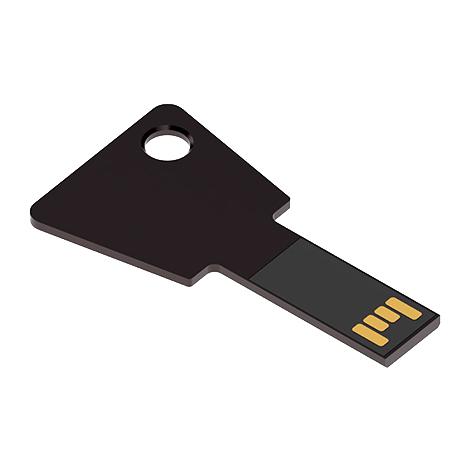 Clé USB Private Key publicitaire