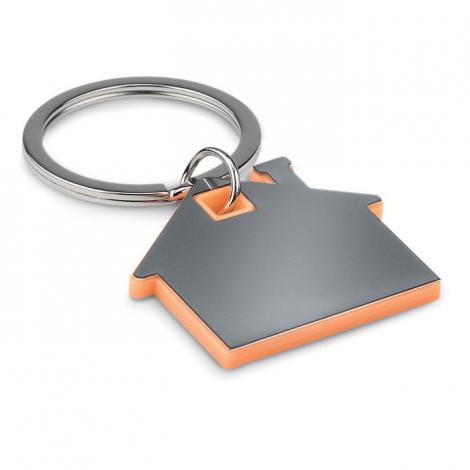 Porte-clés maison Imba