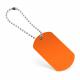Porte-clés Plaque GI