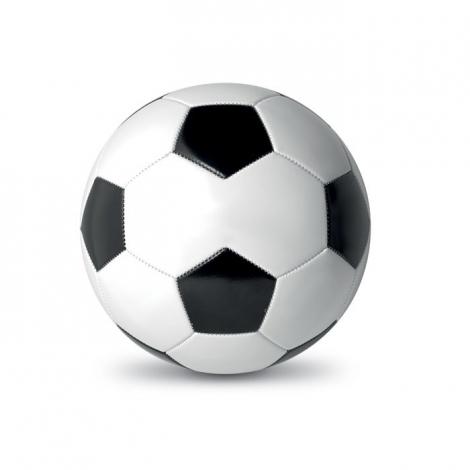 Ballon football personnalisable