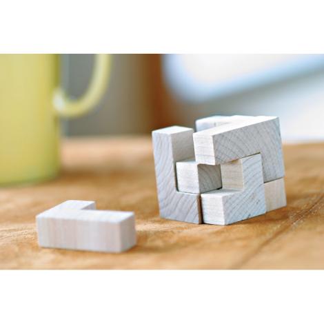 Petit puzzle en bois TRIKESNATS