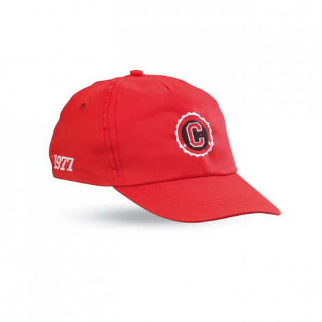 Casquette GLOP CAP avec logo