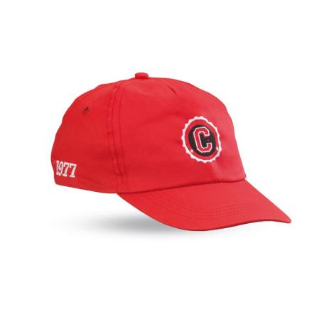 Casquette publicitaire - GLOP CAP avec logo