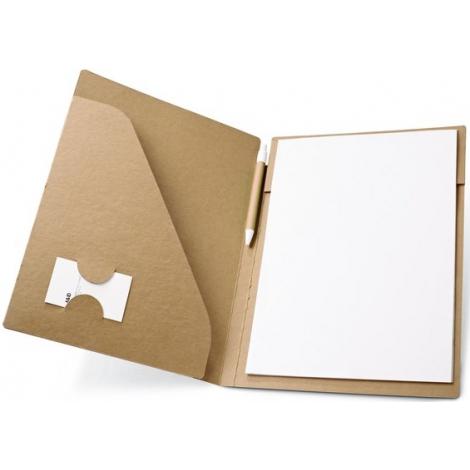 Conférencier A4 en carton