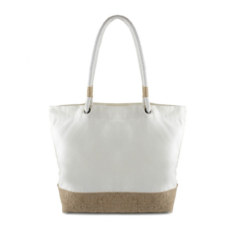 Sac shopping publicitaire - CHAZA