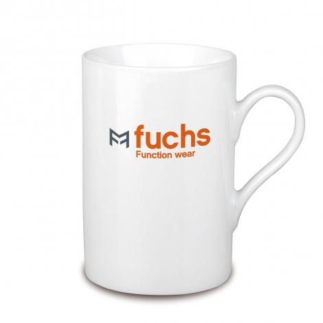 Mug publicitaire en porcelaine - Prime