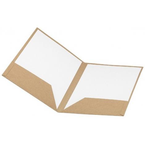 Porte-documents A4 en carton