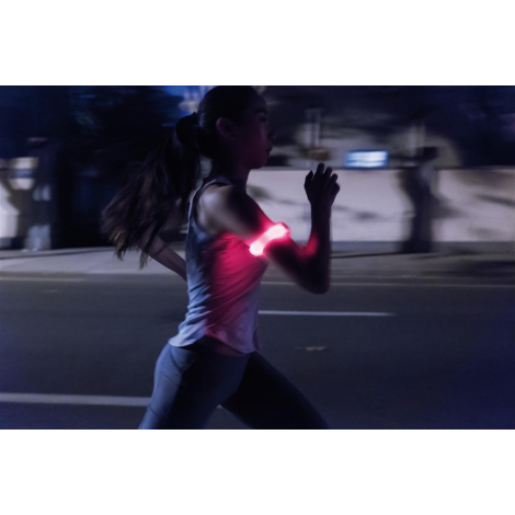 Sangle de sécurité à LED