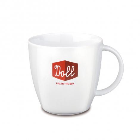 2 Tasses à café personnalisables 200 ml - Maxim Café