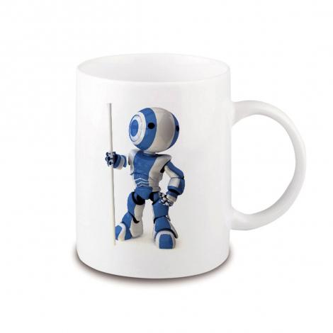 Mug publicitaire - Pics One