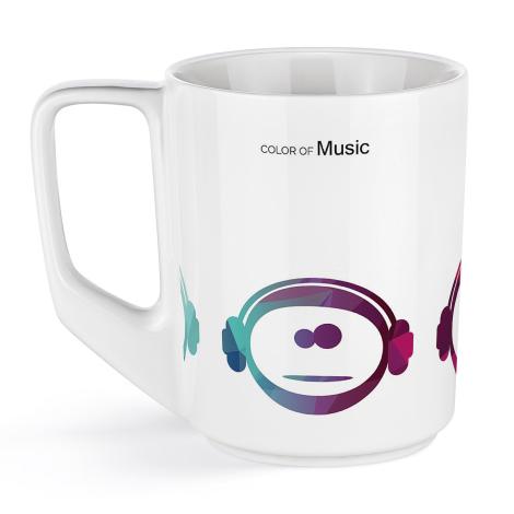 Mug publicitaire 250 ml- Pics Solid
