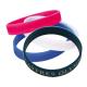 Bracelet publicitaire en silicone classique