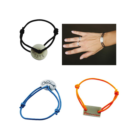 Bracelet Brésilien métal