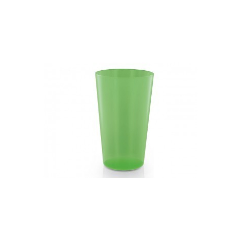 Gobelet plastique réutilisable, 30 cl