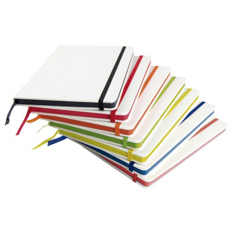 Cahier A5 Colore