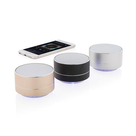 Enceinte Bluetooth publicitaire - BBM