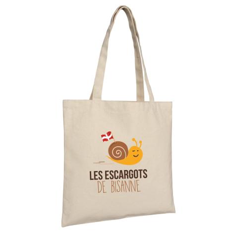 Sac shopping en coton - KOLKATA 330 grs