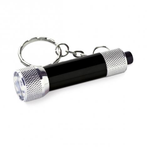 Porte-clé lampe torche