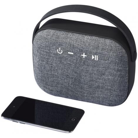 Enceinte publicitaire Bluetooth Woven