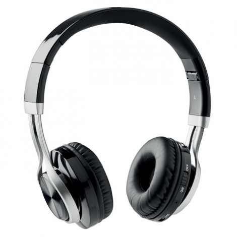 Casque audio publicitaire et Bluetooth - NEW ORLEANS