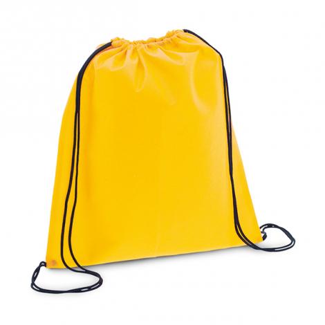 Gym bag ficelle publicitaire