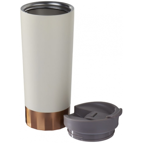 Mug publicitaire isotherme luxe - PEETA