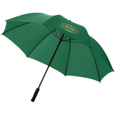 """Parapluie publicitaire, tempête 30"""" - YFKE"""