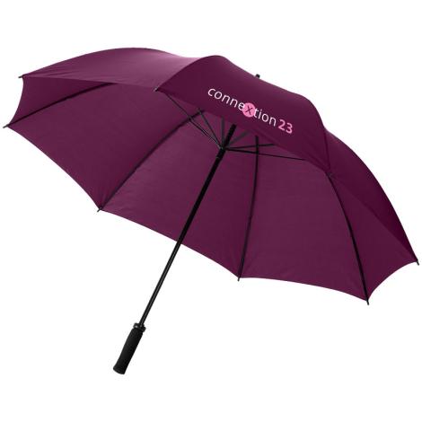 """Parapluie publicitaire tempête 30"""" - YFKE"""