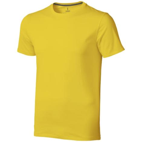 T-shirt homme promotionnel manches courtes - NANAIMO