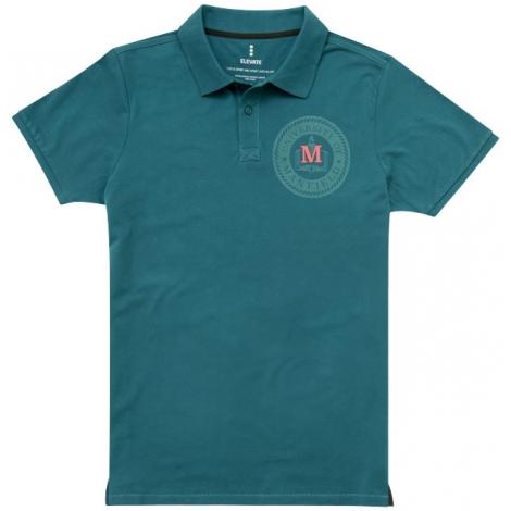 Polo publicitaire - manches courtes pour homme - CALGARY